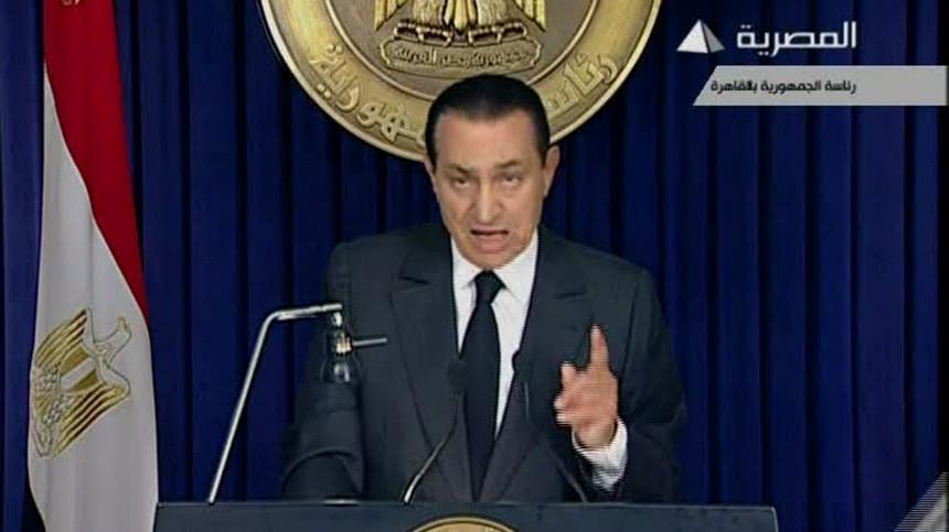Proteste in Ägypten Die Ereignisse des Tages zum Nachlesen