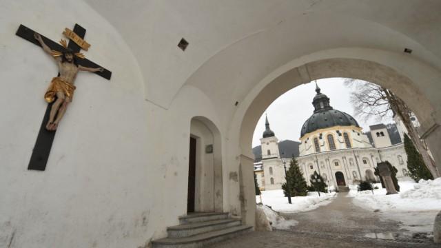 Jahresrückblick 2010 - Vorwürfe im Kloster Ettal