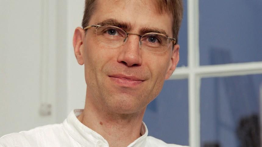 Jens Jürgen Korff