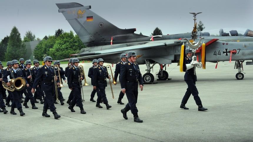 Bundeswehr Schließung von Bundeswehrstandorten
