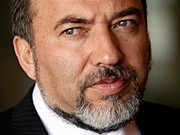 avigdor lieberman reuters