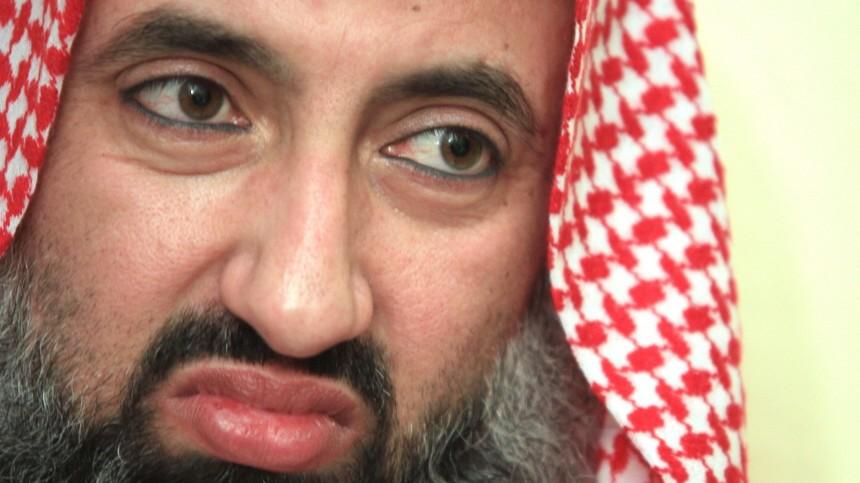 München Imam Abu Adam