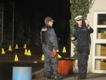 17-Jaehriger durch Schuesse in Fulda getoetet