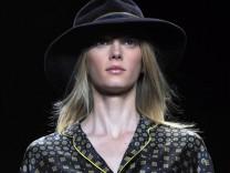 New York Fashion Week Fall/Winter 2011 - Tommy Hilfiger