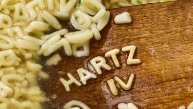 Kinderdienst: Politiker wollen weiter ueber 'Hartz IV'-Geld verhandeln