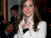 Pfadfinder spielen Entführung von Kate Middleton
