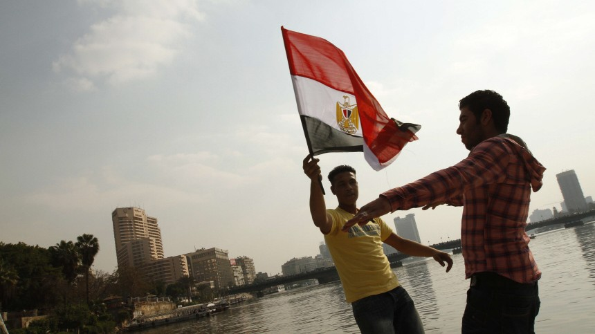 Proteste in Ägypten Ägypten: Arbeit an neuer Verfassung