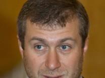 Abramowitsch nicht mehr unter drei reichsten Russen