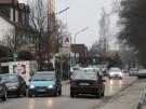 Hauptstraße durch Haimhausen