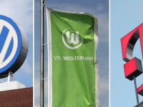 Ermittlungen wegen Bestechungsverdachts bei Telekom und VW