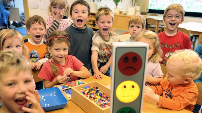 Kabinett will Kinderlärm-Gesetz beschließen