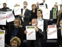 EU-Kommission akzeptiert Änderung von Ungarns Mediengesetz