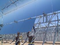 Wüstenstrom-Projekt
