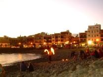 Aussteigen auf La Gomera: Mit den Hippies im ewigen Frühling