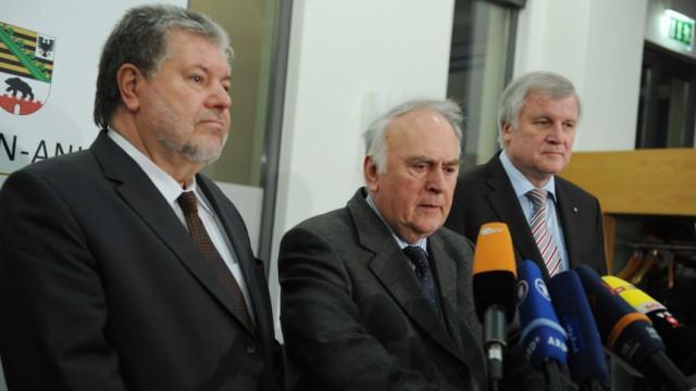 Hartz-Gespräche der Länderchefs