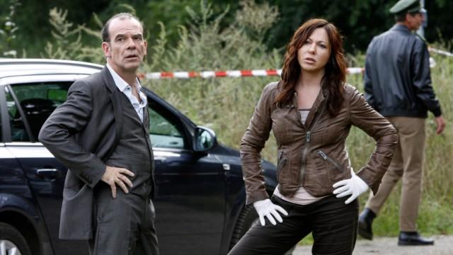 "Tatort ´Rendezvous mit dem Tod"""