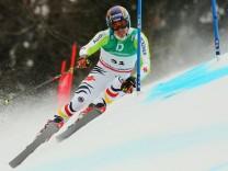 Men's Giant Slalom - Alpine FIS Ski World Championships