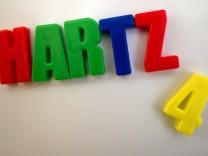 Kein Hartz-IV-Gespräch am Donnerstag