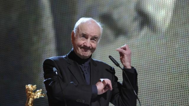 61. Berlinale: Armin Mueller-Stahl bekommt Ehrenbaeren