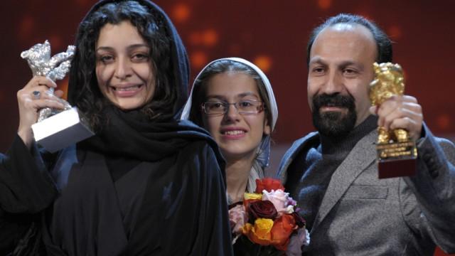 61. Berlinale: Preisverleihung der Baeren