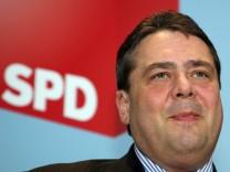Bürgerschaftswahl Hamburg - Reaktionen in Berlin