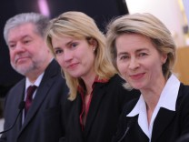 Bund-Länder-Runde zu Hartz-IV