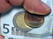 Einigung auf Hartz-Gesamtpaket: 8 Euro mehr