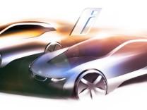 BMW Logo i