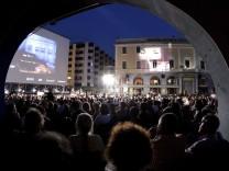 61. Filmfestival in Locarno