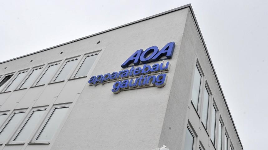 Gauting - Apparatebau will umziehen - Starnberg - Süddeutsche.de
