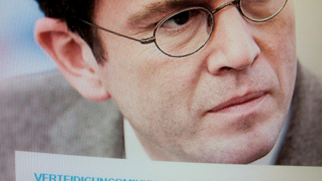 Website von Karl Theodor zuGuttenberg wird überarbeitet