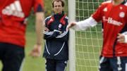 Rainer Ulrich, FC Bayern II
