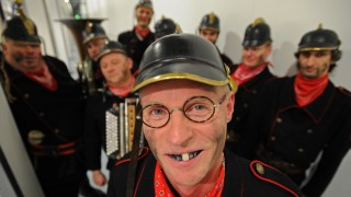Altneihauser Feierwehrkapell'n - Norbert Neugirg