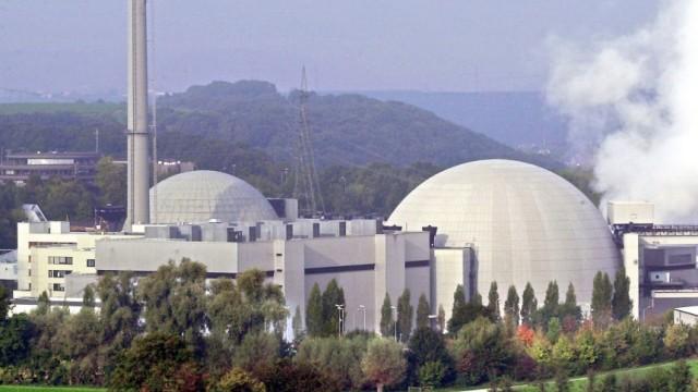 Atomkraftwerk Neckarwestheim II