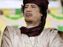 Files Muammar Gaddafi