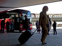 Busreisende in der EU bekommen mehr Rechte