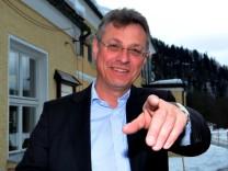 CSU Klausur Kreuth 2011 Hanns-Seidel-Stiftung