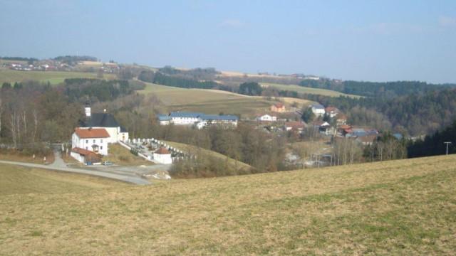 Schöllnstein Schöllnstein in Niederbayern