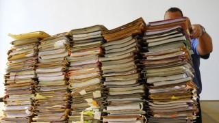 Vorschau: Sozialgericht Berlin zieht Bilanz zu 'Fuenf Jahre Hartz IV'