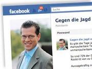 Facebook Guttenberg