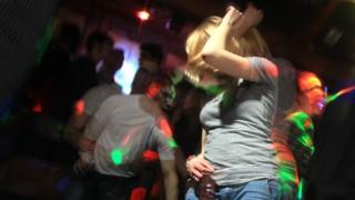 Clubs Crash