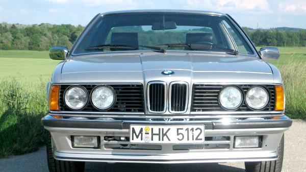 Blech der Woche Blech der Woche (62): BMW 635 CSi