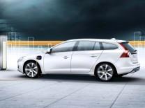 Der Vattenfall-Volvo