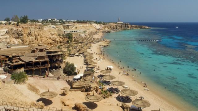 Kampfpreise locken Schnäppchenjäger nach Ägypten und Tunesien