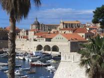 Ratgeber Reisen: Kroatien