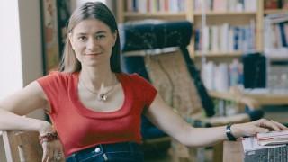 Microsoft Im Porträt: Anke Domscheit-Berg
