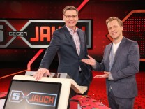 RTL 5 gegen Günther Jauch Oliver Pocher