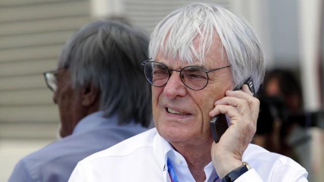 Formula One Grand Prix of Bahrain cancelled due to political unre