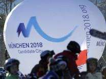 Olympia-Gegner starten Bürgerbegehren