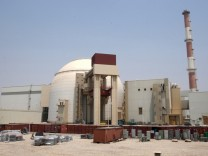 Iran may have to exchange entire nuke plant core